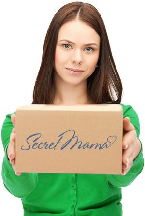 Доставка из интернет-магазина Secret Mama