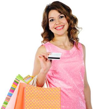 Оплата в интернет-магазине Secret Mama