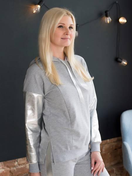 Блуза «Молли» для кормящих мам и беременных