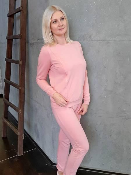Костюм «София» с брюками для кормящих мам и беременных
