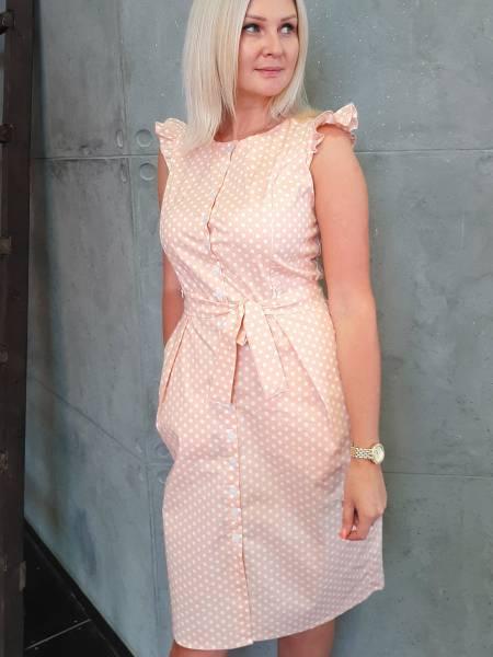 Платье «Элис» для кормящих мам и беременных